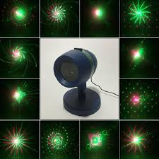 motion laser light projector patterns laser star lights projector showers park garden l red