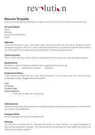 Resume Employment History Format by Resume Layout Tips Free Resume Example And Writing Download