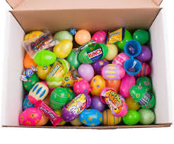 filled easter eggs bulk filled easter eggs for hunt candy chocolate toys assort