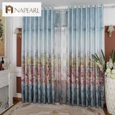 online get cheap luxury curtains for living room american
