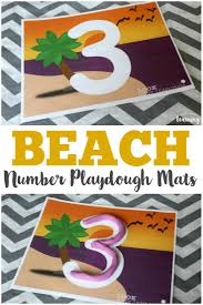 25 beach crafts for kids look we u0027re learning