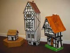 what makes a house a tudor tudor house for junior school project children pinterest tudor