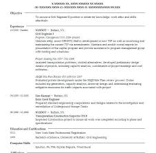 civil engineering internship resume exles exles of civil engineering civil engineering resume sles