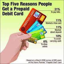 prepaid cards privacy benefits of using a prepaid card for online shopping dcr