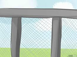 balkon katzensicher machen einen balkon katzensicher machen wikihow