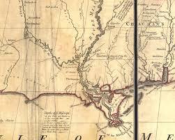 Louisiana Maps by File Mitchell Map Louisiana 1770s Jpg Wikimedia Commons