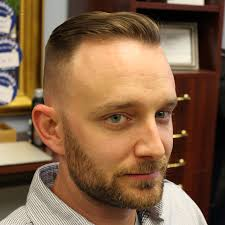 bald fade with beard photo david alexander on haircuts for men