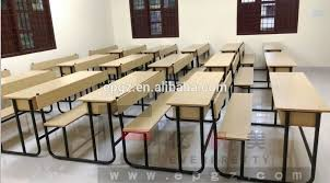 lecture tables and chairs high quality furniture clasroom table and chair metal lecture