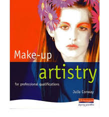 makeup artistry books make up artistry conway 9780435453305