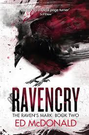 siege social mcdonald ravencry s 2 by ed mcdonald