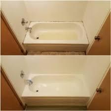 Yellow Bathtub Seattle Bathtub Solutions 51 Photos U0026 33 Reviews Refinishing
