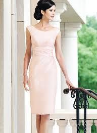 a linie u ausschnitt knielang tull brautjungfernkleid mit spitze p658 die besten 25 kleider für die brautmutter ideen auf
