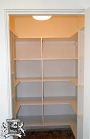 pantry and mudroom storage diplomat closet design