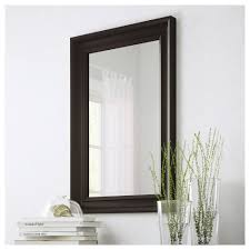 Mirror Film For Walls Hemnes Mirror Black Brown 60x90 Cm Ikea