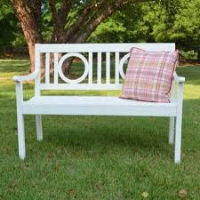 Patio Benches For Sale - outdoor benches for less overstock com