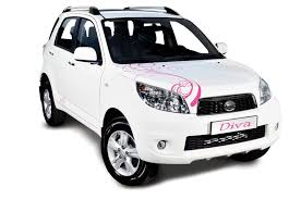 Daihatsu Suv The New Daihatsu Terios Deluxe In Sa Specs And Prices