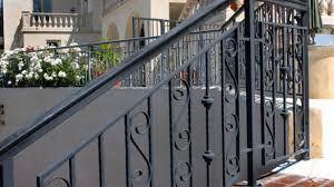 Banister Railing Concept Ideas Outside Stair Railings Home Design Ideas And Pictures With Outdoor