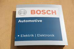 bosch siege social siège social des véhicules à moteur de service de bosch image