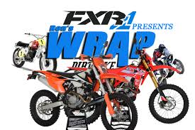 motocross gear companies dirt bike magazine friday wrap up two greatest dual sport bikes