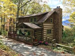 boone nc log cabins 400 000 449 999 boonerealestate com