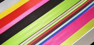 Upholstery Webbing Suppliers Nylon Webbing Material Outdoor Lawn Chair Nylon Webbing Material