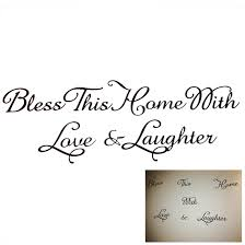 blessed wall decor promotion shop for promotional blessed wall