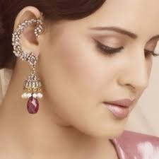 ear cuffs india ear cuffs get to this traditional ear jewelry that is