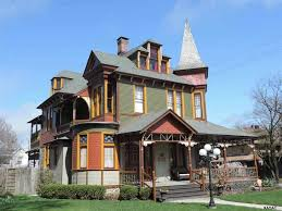 Where Is The Rushmead Historic House by 1887 Queen Anne York Pa 299 900 Old House Dreams