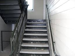 stair treads open riser stair treads photo gallery