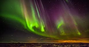 Best Time To See The Northern Lights When And Where To Travel In Iceland Bradt Travel Guides