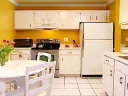Freestanding Kitchen Ideas by Painting Your Kitchen For Resale Hgtv
