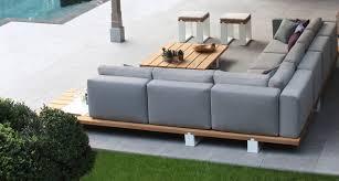 Outdoor Lounge Vis A Vis Vigor Lounge Royal Botania Moebel Garten Pinterest