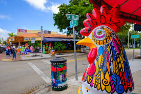 Little Havana Miami Map by Little Havana Miami Neighborhood Guide 2017