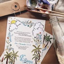 filipino wedding invitations marché wedding philippines top 12 wedding invitation suppliers