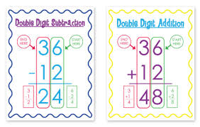 digit math the digit math without regrouping