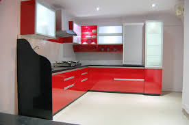 Modern Kitchen Price In India - modern designer kitchen view specifications u0026 details of modular