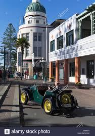 dh napier new zealand vintage classic austin seven car dome tg