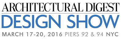 architectural design show