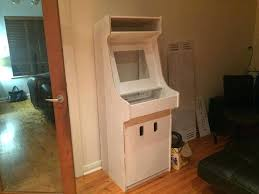 build your own arcade cabinet creative build your own arcade cabinet you might have been wondering