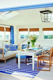 Amy Neunsinger China Seas Antik Batik Curtains Mark D Sikes Coastal Living