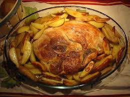 cuisiner une rouelle de porc de porc la meilleure recette