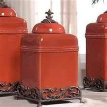 western kitchen canisters vintage apple canister set 1 now featured on fab sold out waa