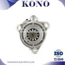 daf starter motor daf starter motor suppliers and manufacturers
