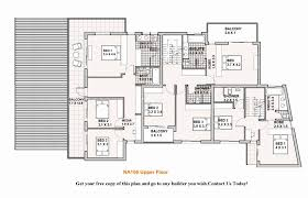 luxury home plans for narrow lots two story home plans with open floor plan inspirational narrow lot