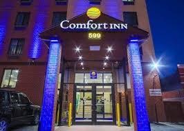 Comfort Inn Jersey City Book Comfort Inn Brooklyn City Center In Brooklyn Hotels Com
