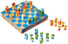 amazon com bead bazaar their highness u0027s chess set toys u0026 games