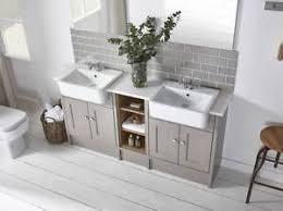 Bathroom Vanity Unit Worktops Roper Rhodes Burford Mocha Vanity Unit With Furniture U0026 Worktop