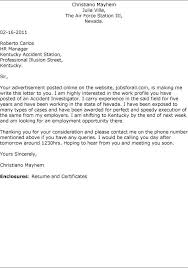 application letter closing sentence professional resumes example