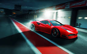 ferrari 488 gtb novitec n largo 4k wallpapers images of 2017 ferrari 488 gtb wallpaper sc