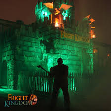 groupon halloween horror nights photos and videos from fright kingdom haunted house new hampshire